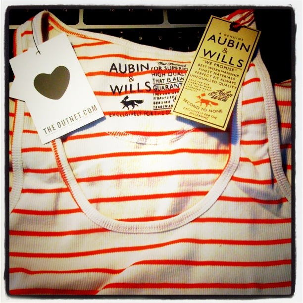 Loving Aubin & Wills…