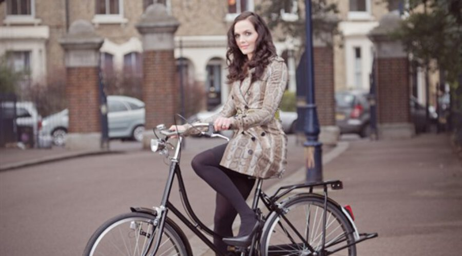 Cycletta: An interview with Victoria Pendleton…