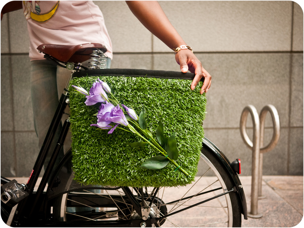 Product Review: Grass-Shopper by Marsupial Bicycle Bags…