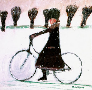 Winter Cycling Wardobe Updates…