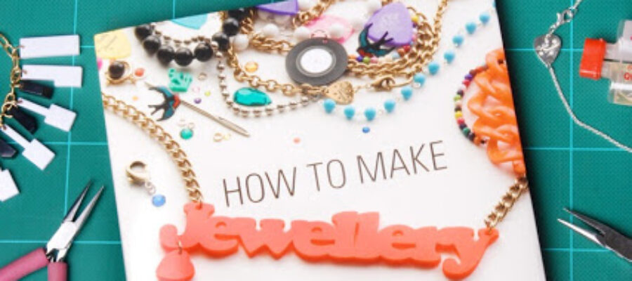 Creativity and Cocktails – the Tatty Devine Book Launch Party…