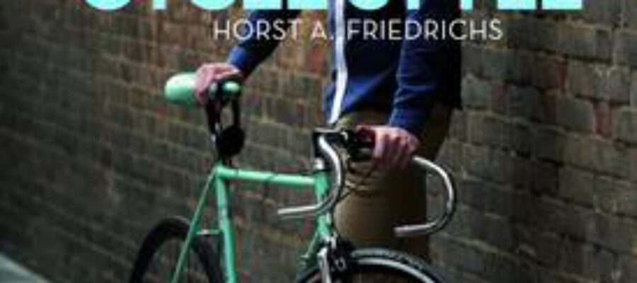 Cycle Style – The Book…