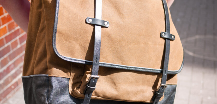 Product Review: Ally Capellino Tommo Bag…