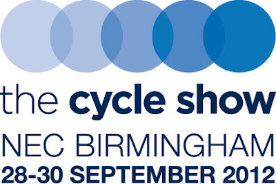 The Cycle Show 2012 – NEC Birmingham…