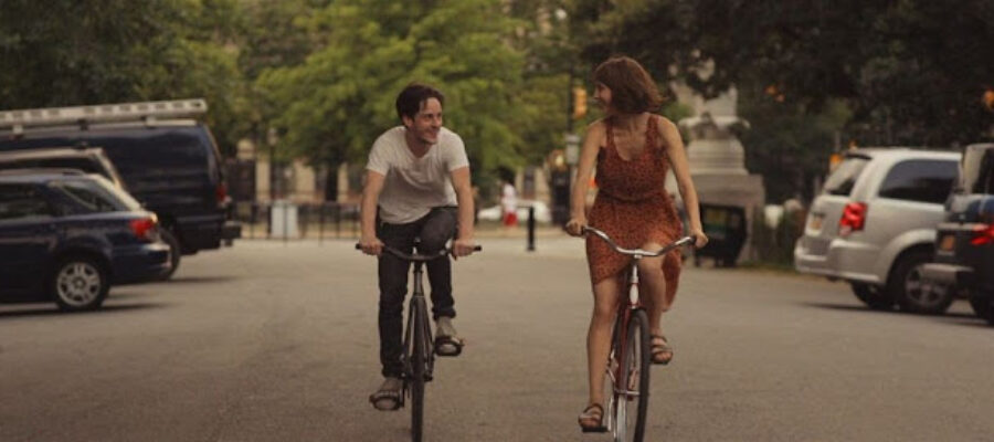 Bicycle Film Festival 2013: 3 – 6 October