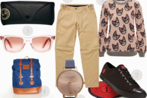 A CycleStyle Mix…