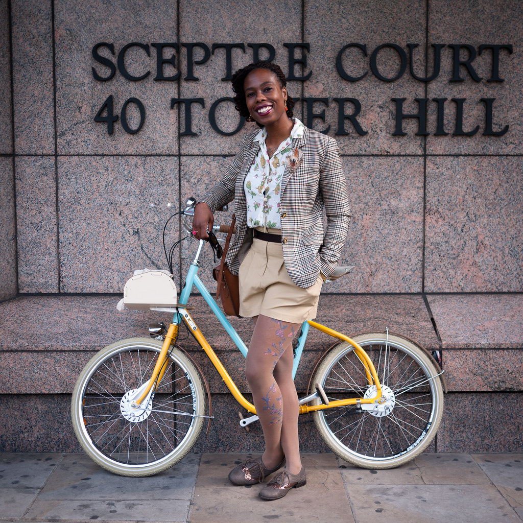 The London Tweed Run 2014…