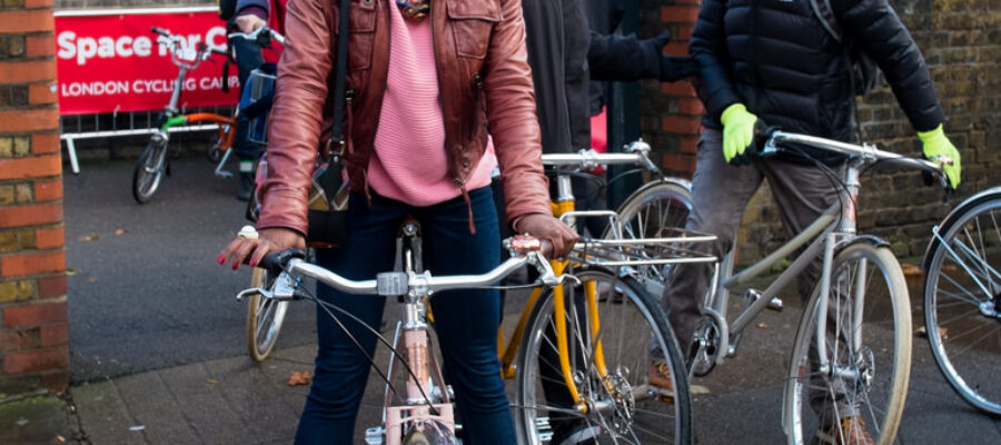 From Detroit to Shoreditch – Shinola and #SlowRoll Spin Into Town…
