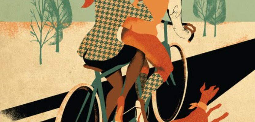 A Tailored Affair: Tweed Run Outfit (Pt1)…