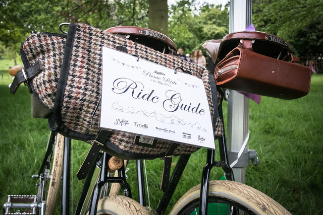The Pashley Picnic Ride 2015…
