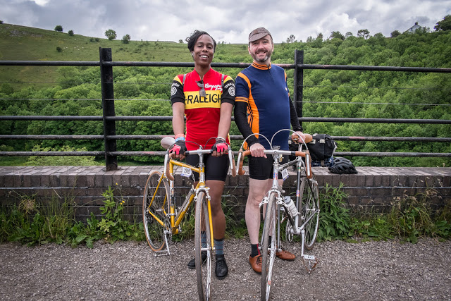 Back to Bakewell – Eroica Britannia 2015…
