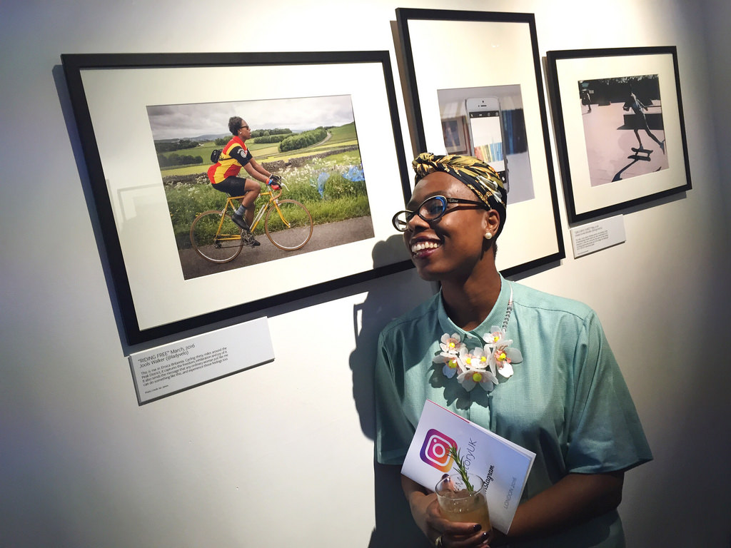 Here's #MyStoryUK – an Instagram Exhibition
