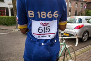 My Sunday in Hell – Eroica Limburg 2016