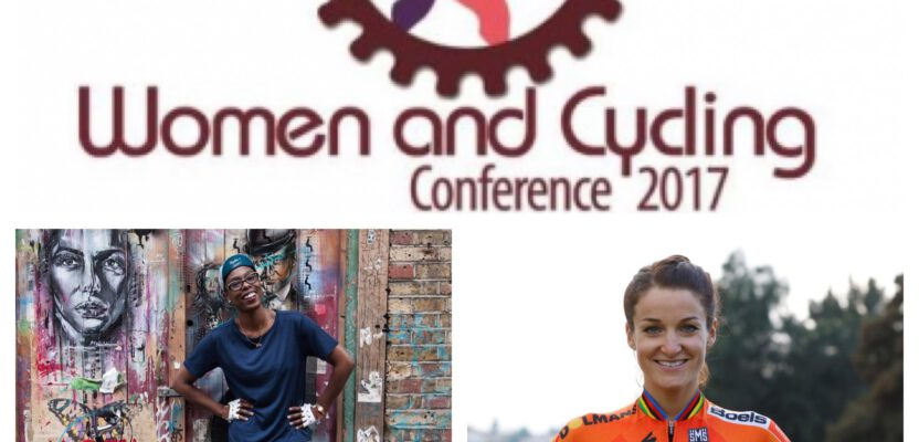 Women and Cycling Conference 2017