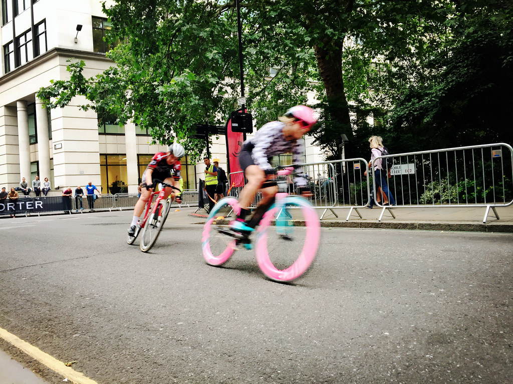 London Nocturne 2018