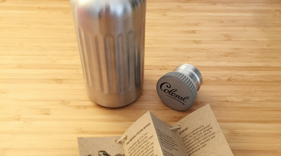Coloral Cycling Bottles